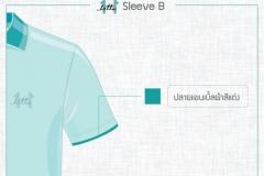 Sleeve-B
